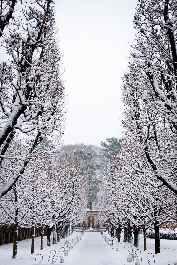 Longwood Gardens  Kennett Square, Pennsylvania, USA