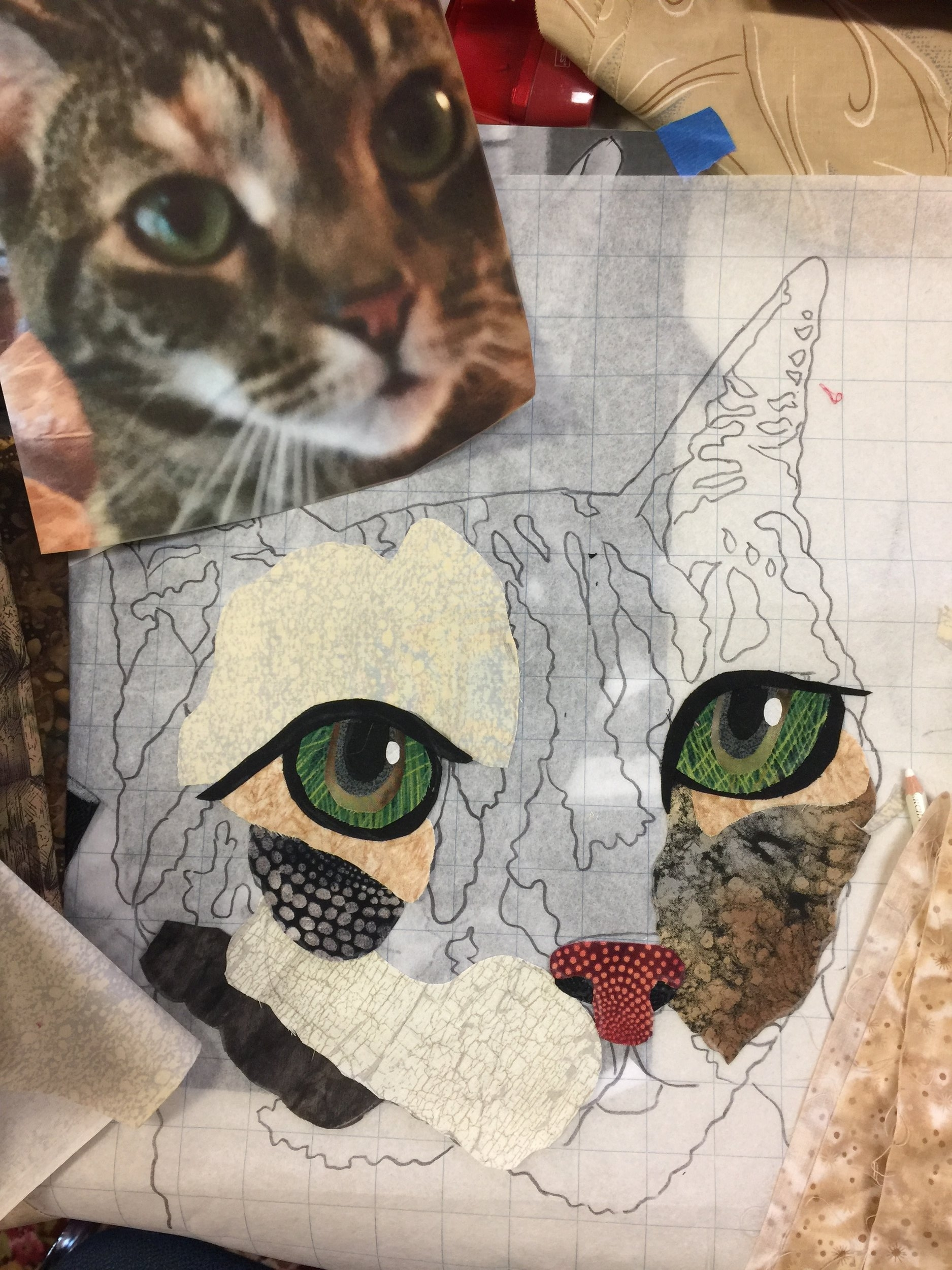 Love of Pets Jane Haworth