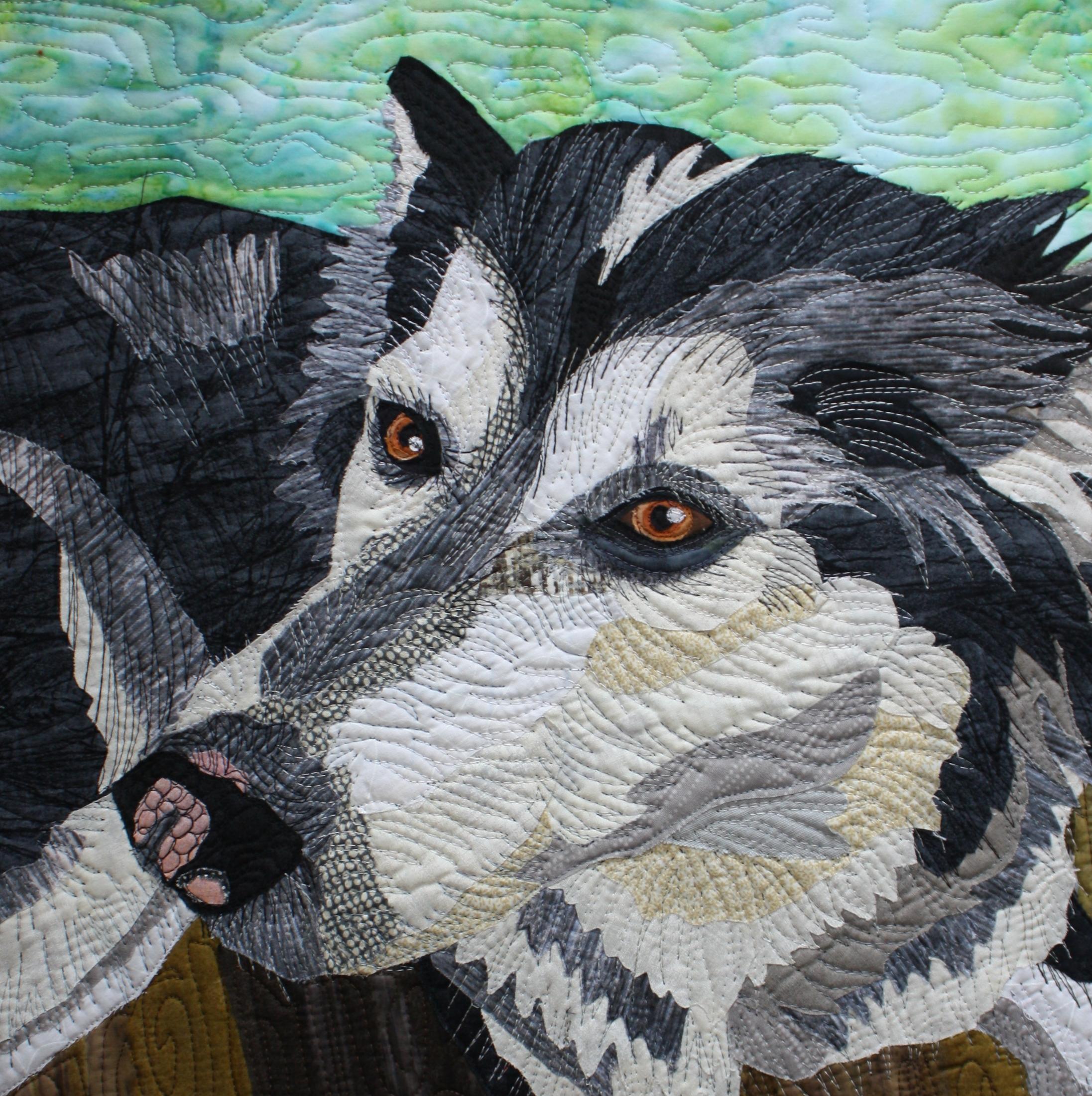 Sasha, the Alaskan Malamute