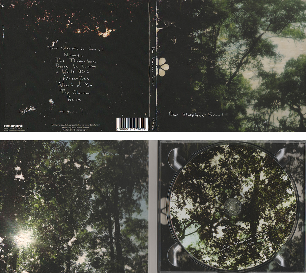 Our Sleepless Forest
