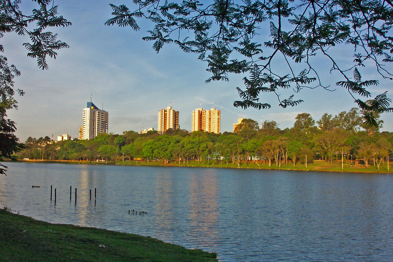 Lago Republica