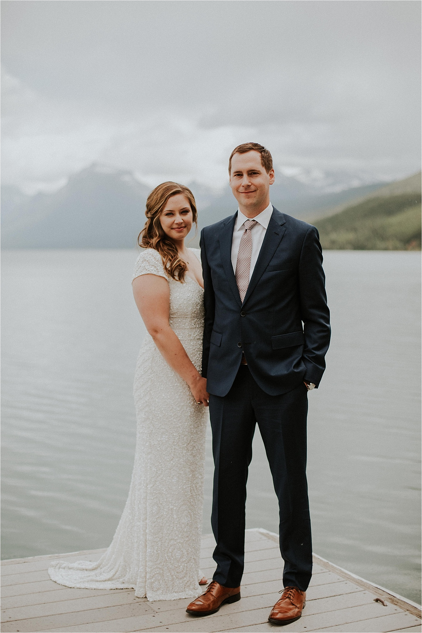 glacier national park bride and groom.jpg