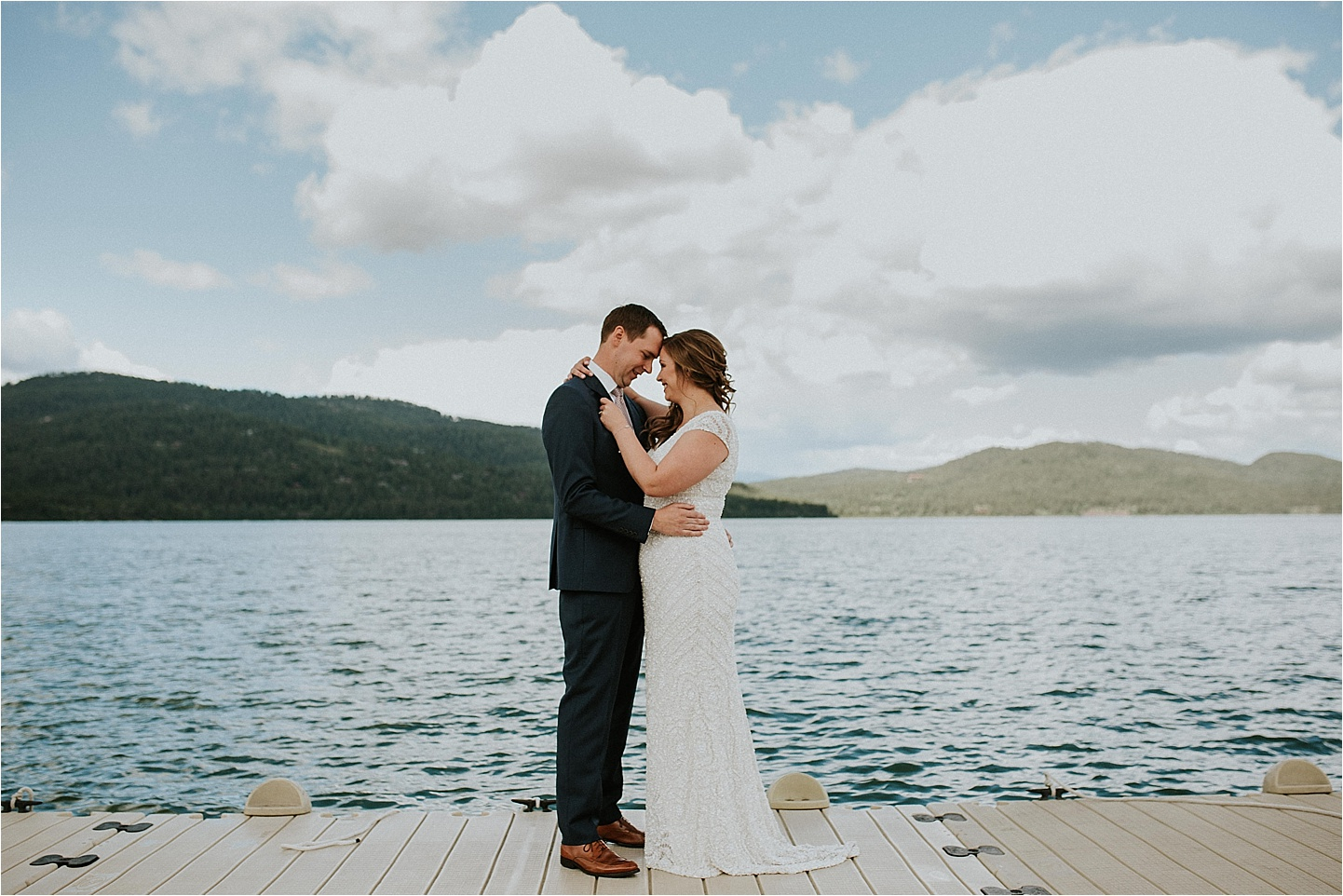 Whitefish montana wedding portraits lodge at whitefish lake.jpg
