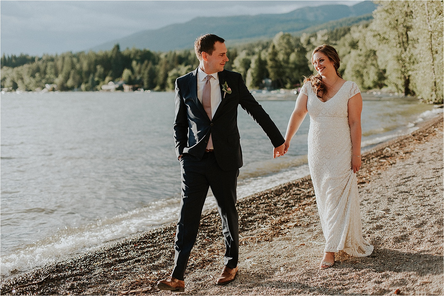 whitefish montana wedding sunset elopement photographer.jpg