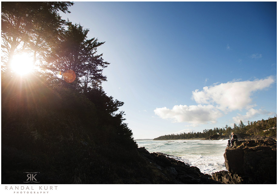 tofino-engagement-session