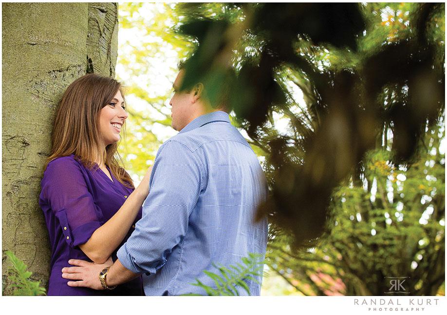 stanley-park-engagement-session