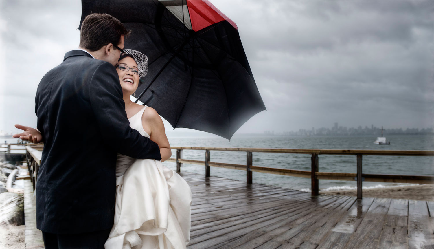 Best-in-Class Award for Wedding Portrait, Professional Photographers of Canada BC, 2011