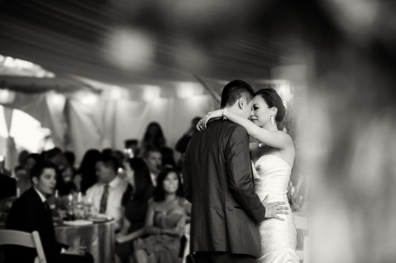 Jamie and Will's beautiful Hart House Wedding at Deer Lake | Image by Randal Kurt Photography