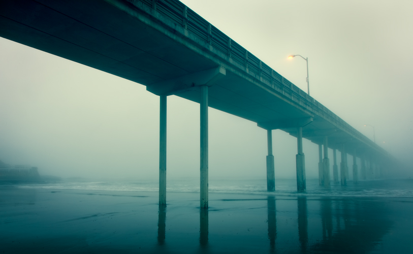 Fogged In Pier.ARTABOVE.jpg