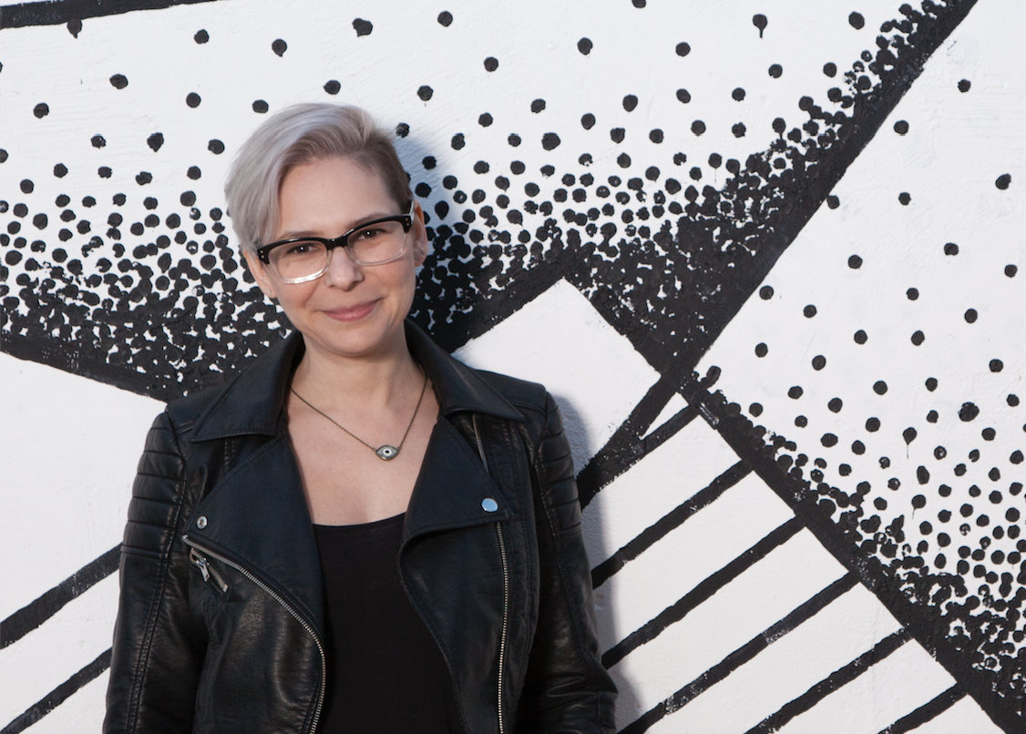 Resident Artist Melissa Walter