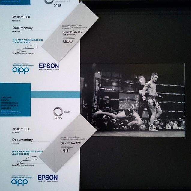 AIPP 2015 Epson awards