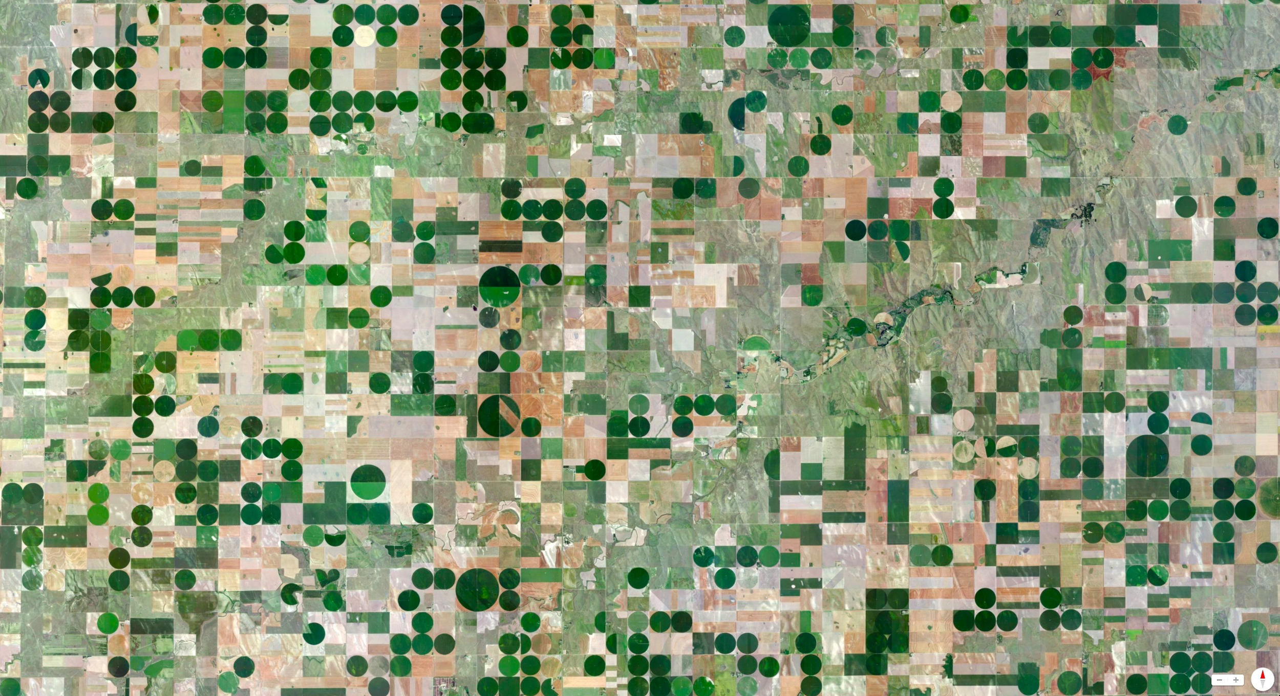 12/28/2013  Edson, Kansas, USA      39°20′14″N   101°32′26″W