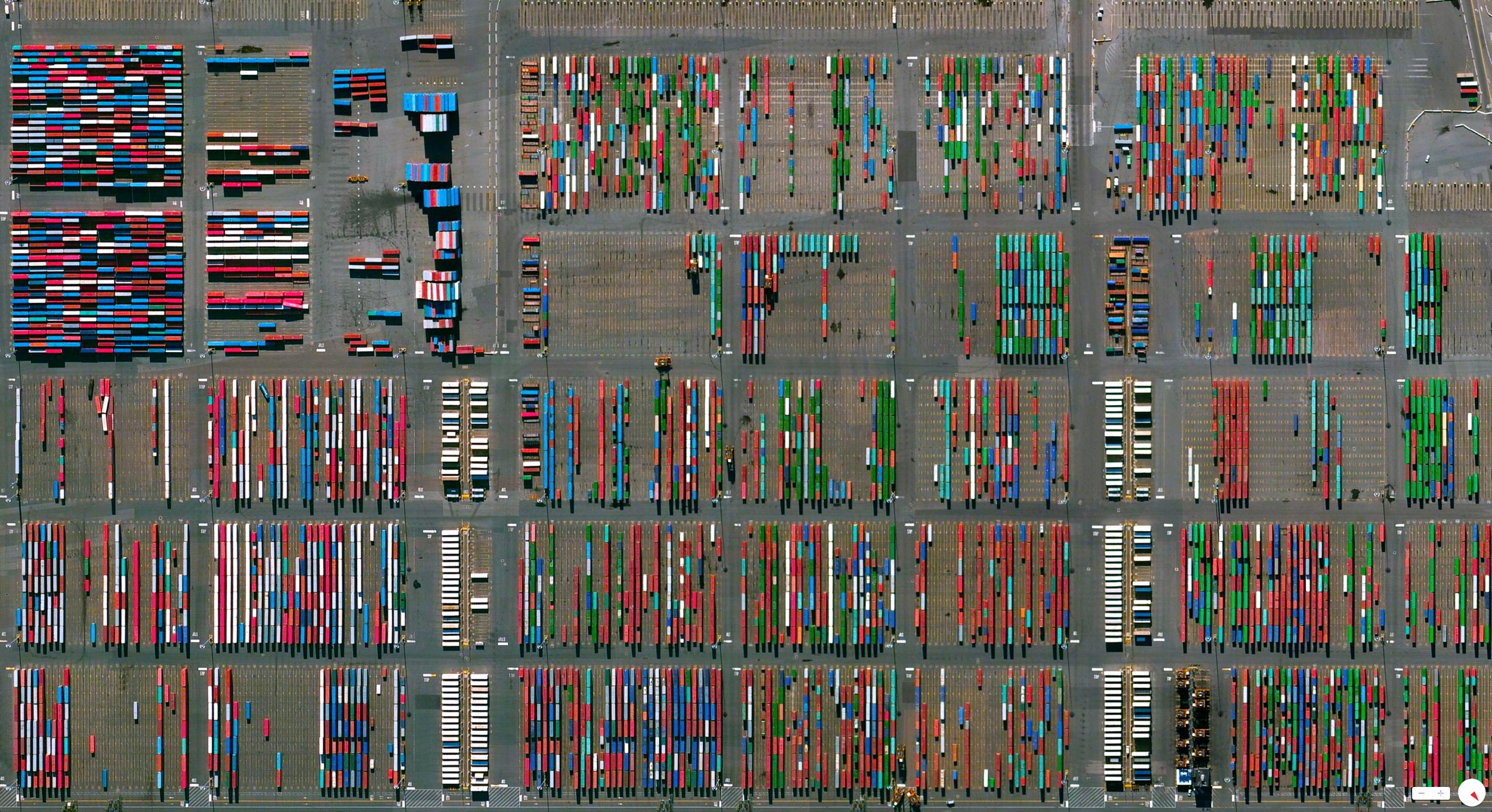 1/3/2014    Port Newark-Elizabeth Marine Terminal   Newark, New Jersey, USA   40°40′54″N 74°09′02″W