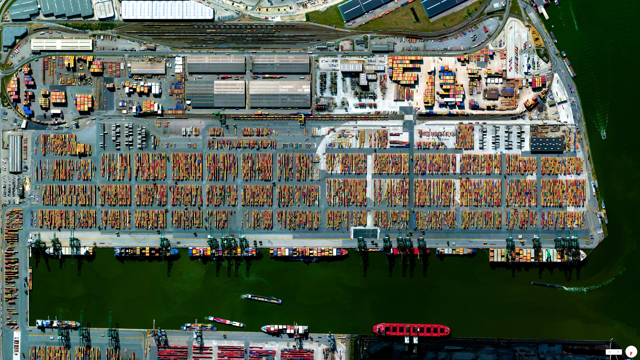 1/28/2014    Port of Antwerp   Antwerp, Belgium   51°16′12″N 4°20′12″E