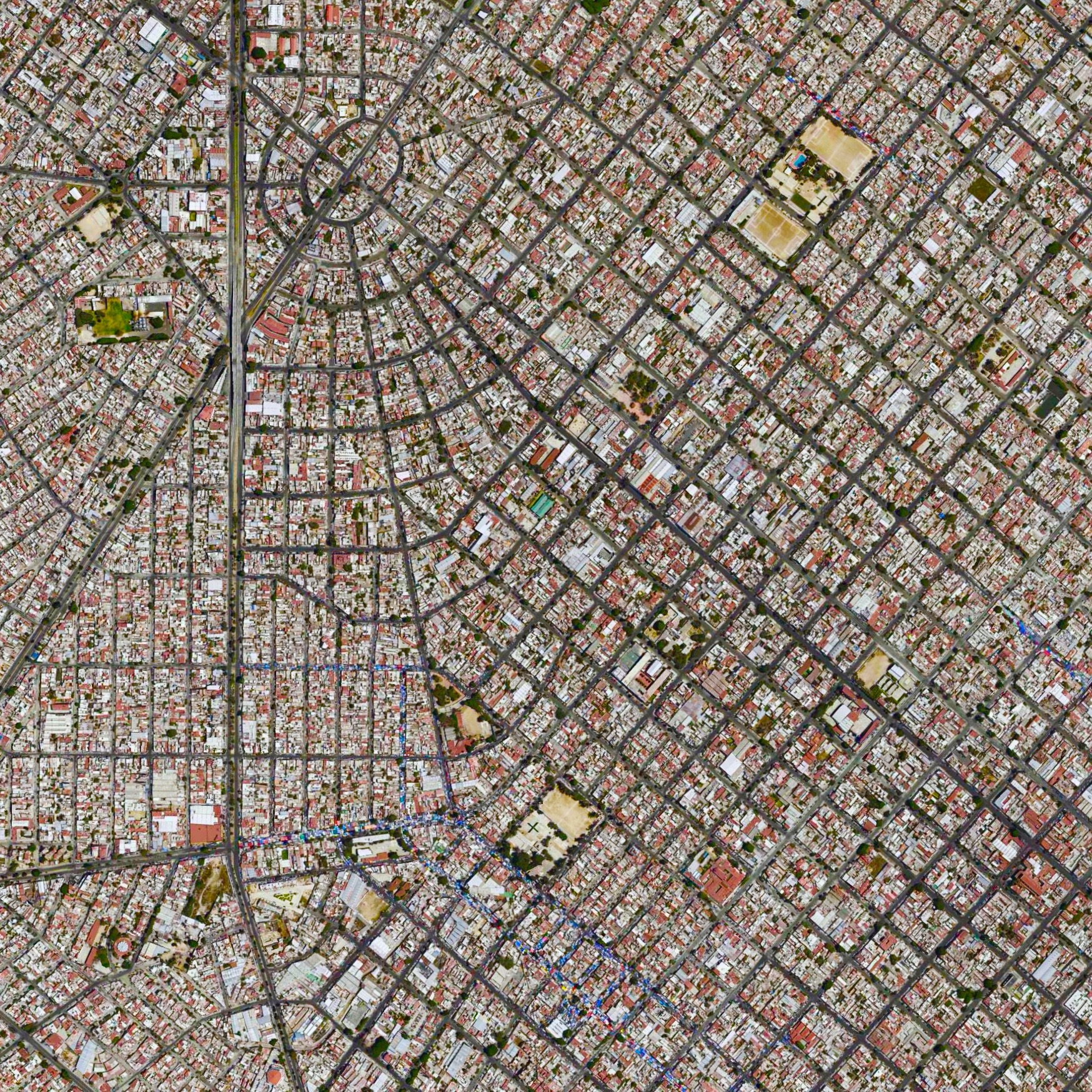 8/1/2015   Guadalajara    Guadalajara, Mexico   20.687579999°, -103.307078268°    Guadalajara is the fourth most populous city in Mexico with a population of nearly 1.5 million. It is also one of the country's cultural centers, considered by many to be the home of mariachi music.
