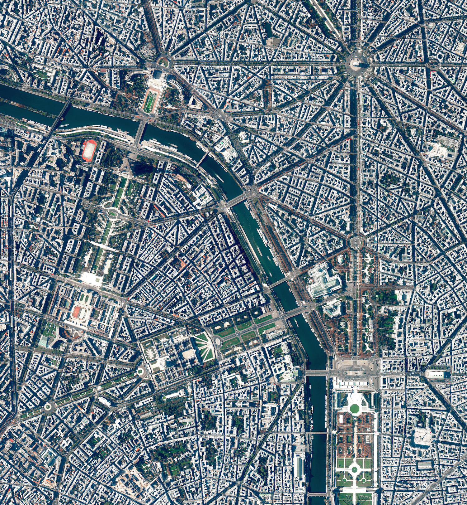 6/2/2017  Paris, France  48.858588, 2.341184     Paris was the site of the 2016 Climate Agreement signed by 192 countries across the globe. The goal of the agreement is to unite as one planet to reduce the risks of global warming across our Earth. On June 1st, the United States became the first major nation to back out of the agreement, joining Syria (engaged in Civil War) & Nicaragua (did not think the agreement went far enough) as the only countries to not participate. /// Let's use this opportunity to come together and start a discussion about what we can do to create the smarter, sustainable future that our planet deserves.