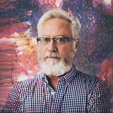 Copy of Gregory Leon Baird