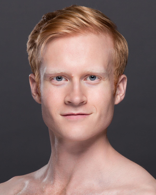 Adrian Fry