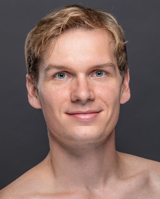 Alexander MacFarlan