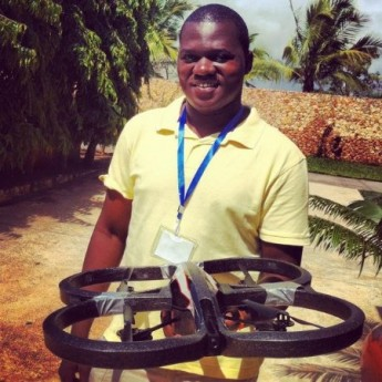 The Promise and Perils of Drone Journalism