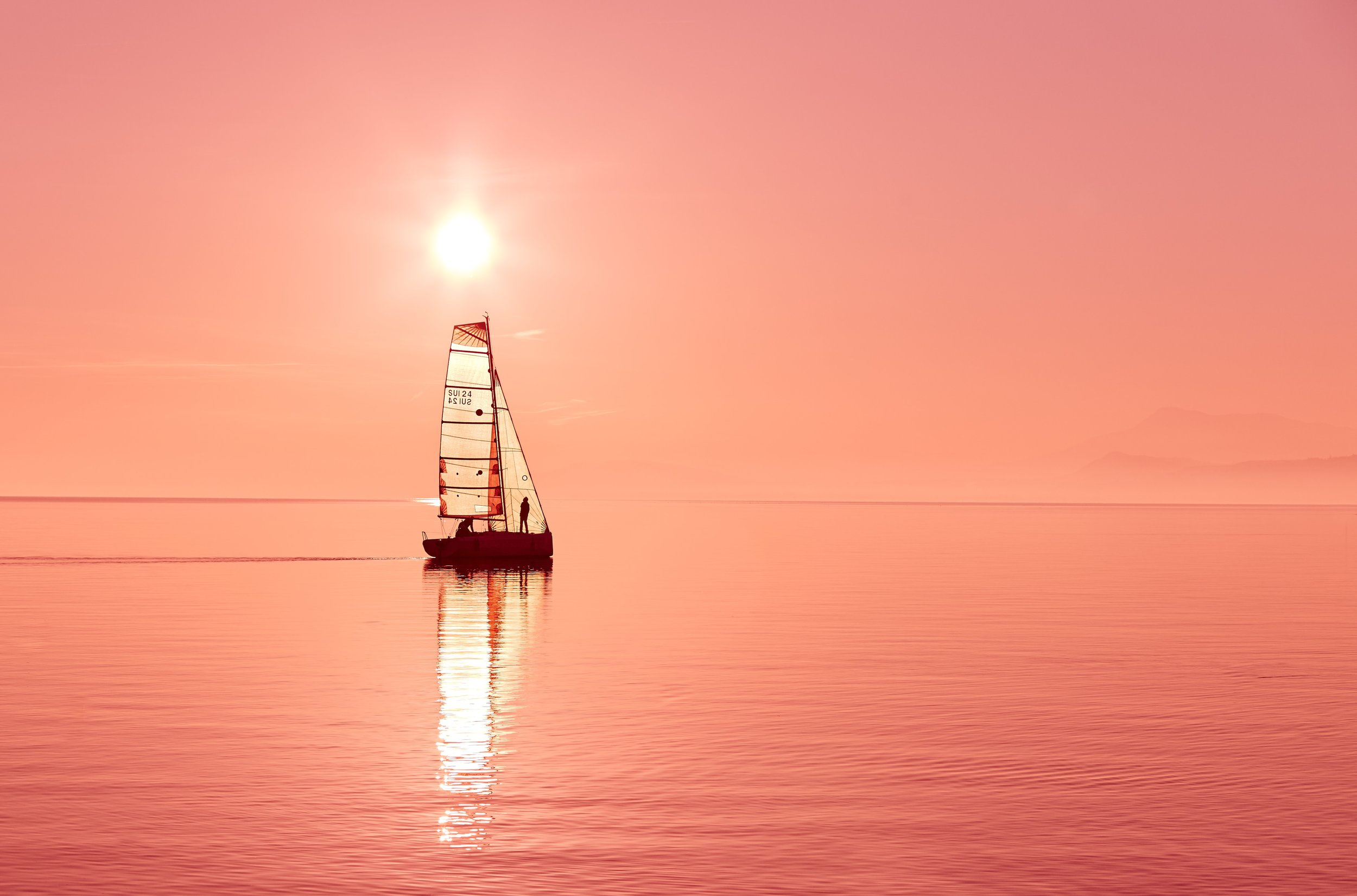 Setting Sail - If you're ready to set a course to exciting new personal and professional lands, I'd love to speak with you. Click the button below to schedule a free consultation.