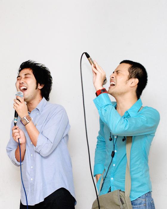 Thai National Karaoke Champions
