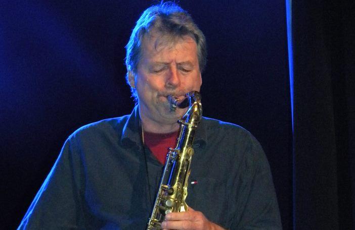 Multi-instrumentalist, Greg D'Augelli joins Kezirah on March 10.