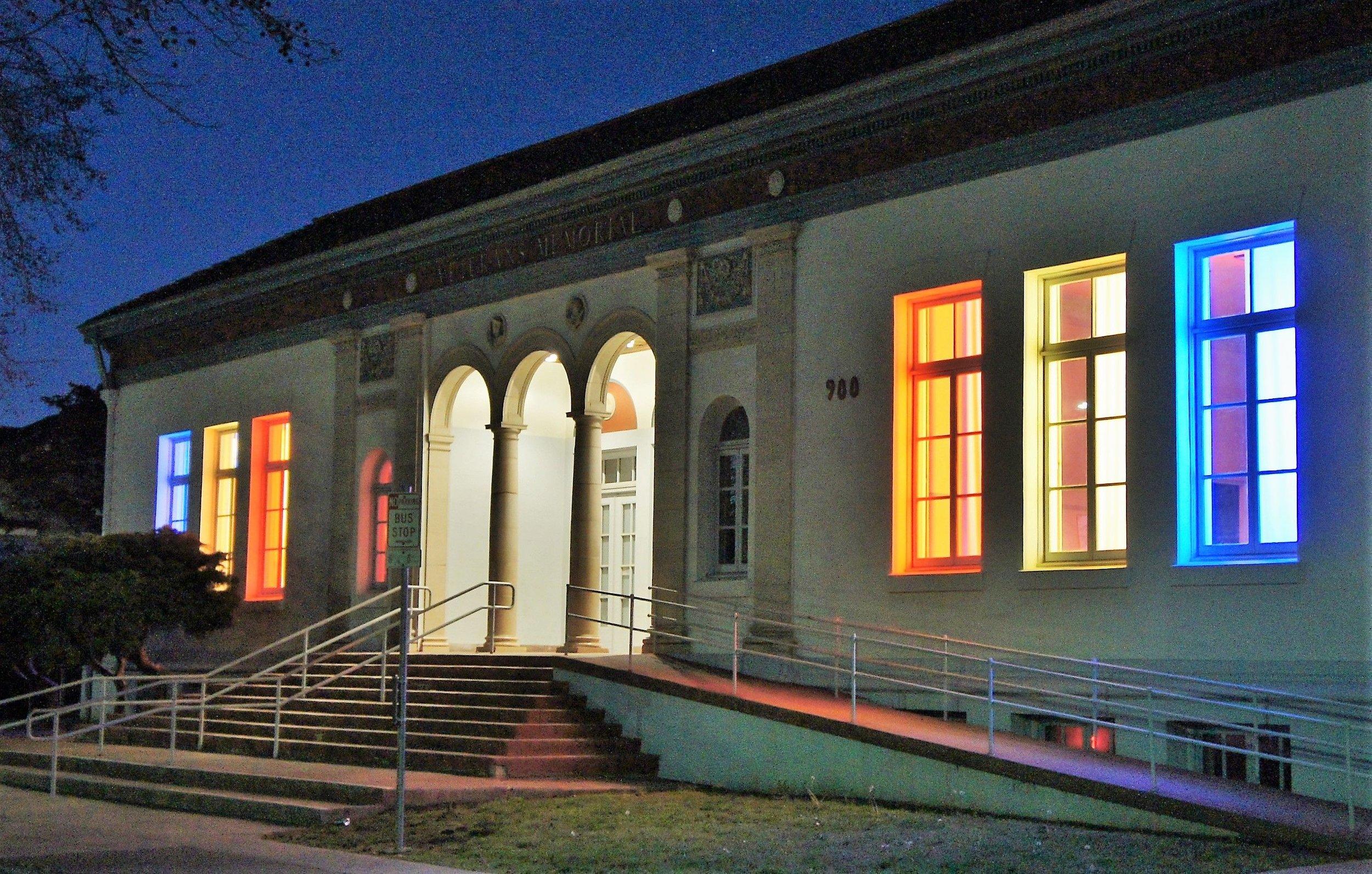 Museum Of Northern California Art, Chico, CA