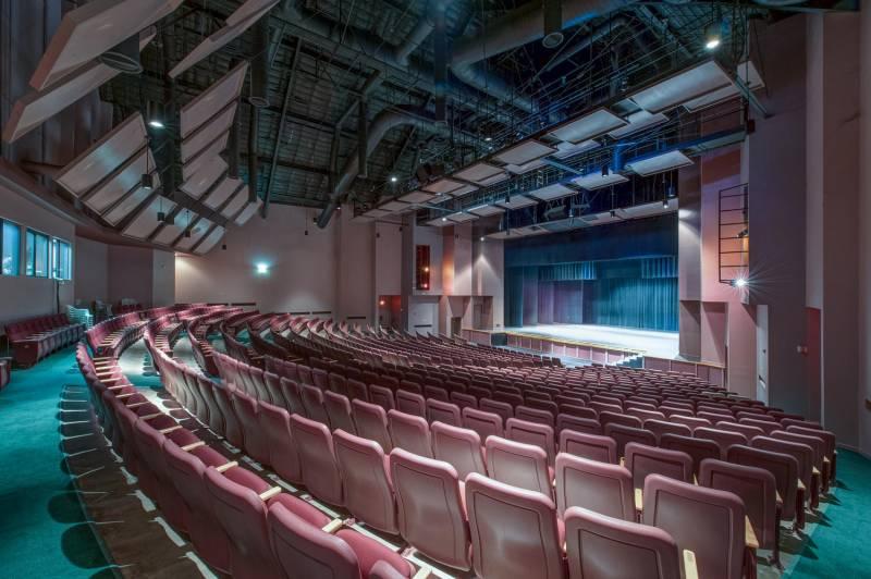 Paradise Performing Arts Center