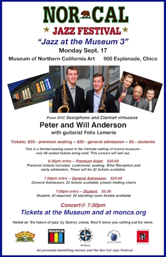 Jazz at the Museum Poster Will & Peter 2018.jpg