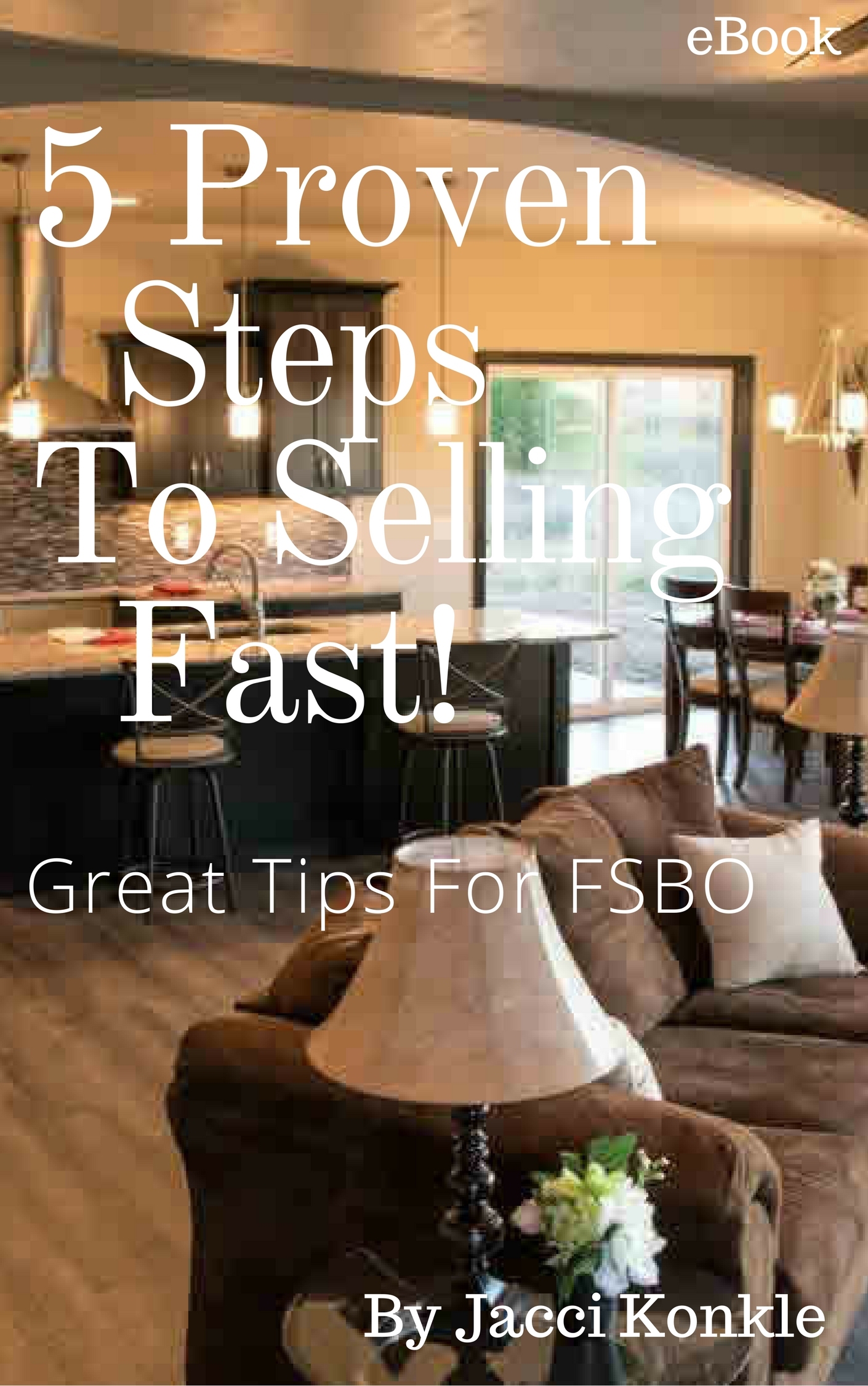 Want to sell your house without a realtor?  Here's how to do it!  A $97 VALUE - FREE for our (Green Bay or Fox Cities) readers! -