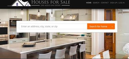 Go to HousesForSale.com to find your next dream home!