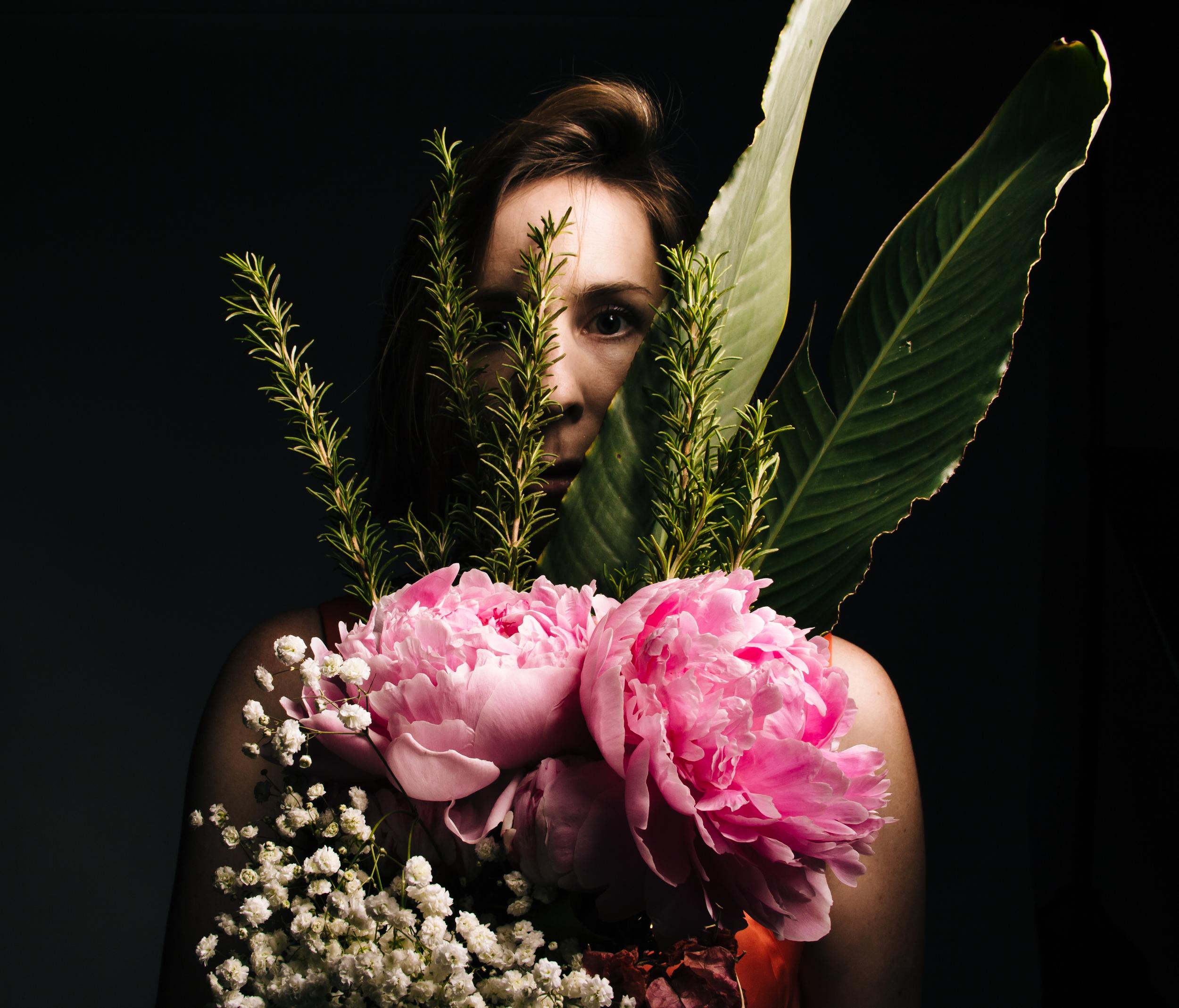 Marissa Berrini, Creative Director and Photographer