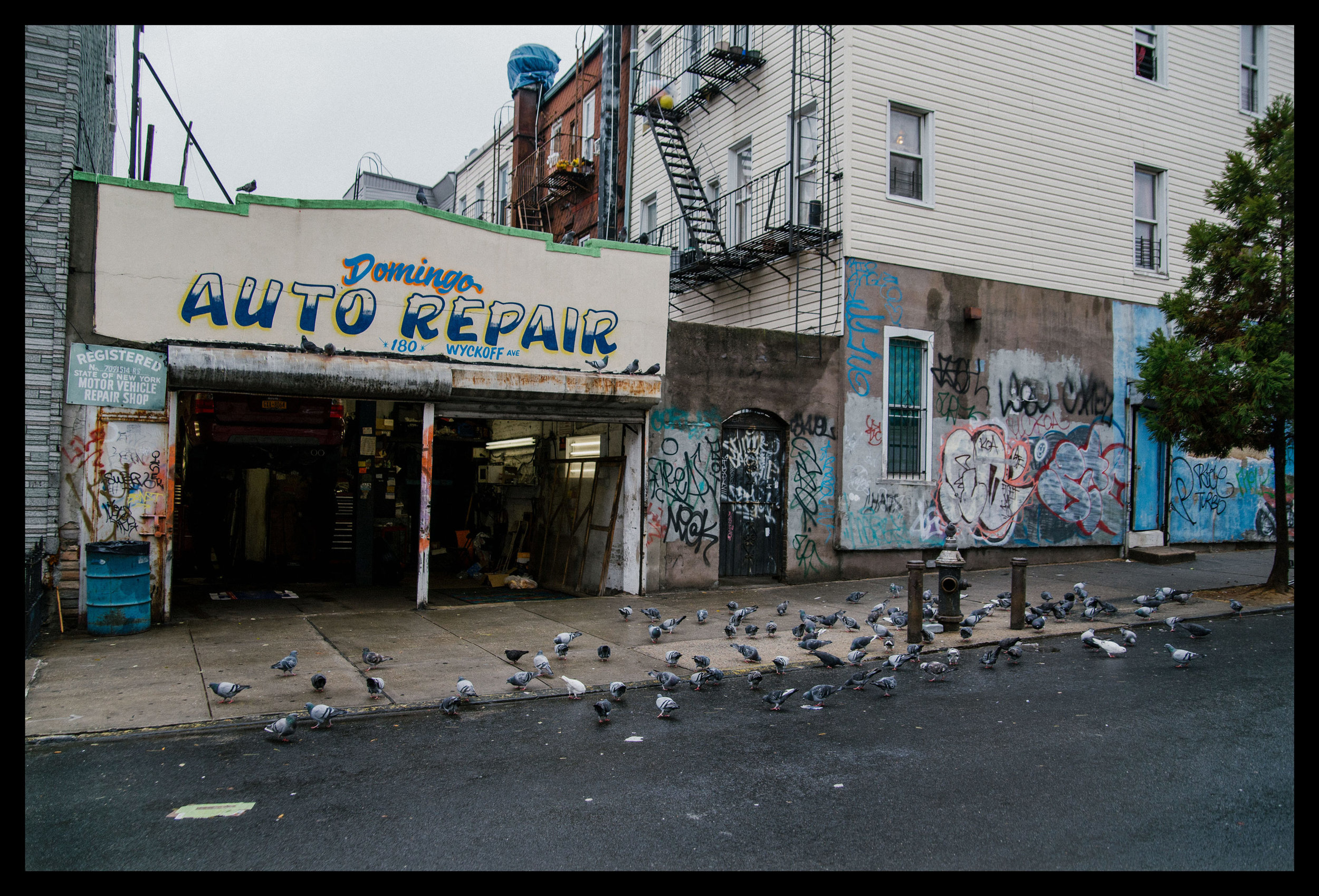 Auto Repair in Brooklyn