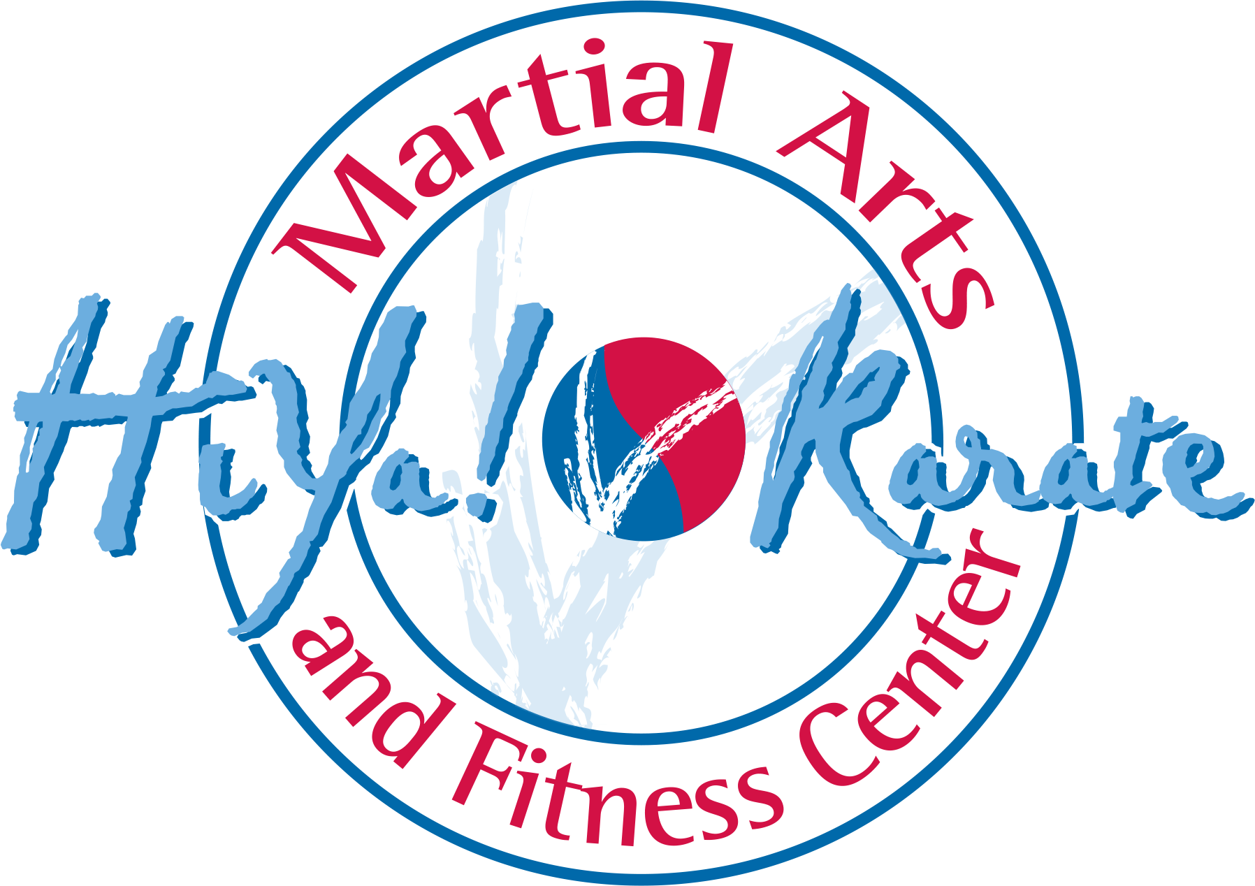 At HiYa, we TRAIN FOR LIFE! - Through Martial Arts and fitness HiYa! Karate will allow you and your children to attain the physical, mental, and behavioral discipline needed to cultivate a healthy, balanced body and mind.