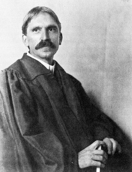 John Dewey 1859 – 1952) was an American philosopher, psychologist, and educational reformer whose ideas have been influential in education and social reform. Dewey is one of the primary figures associated with philosophy of pragmatism and is considered one of the founders of functional psychology.