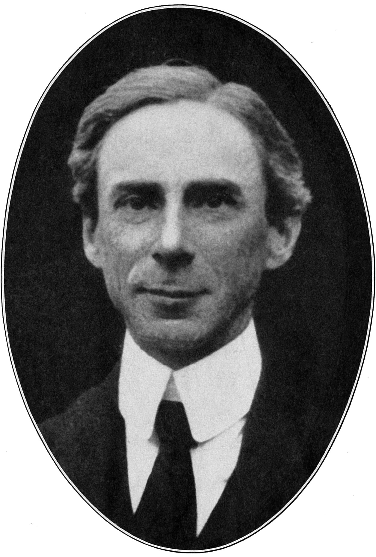 Bertrand Arthur William Russell, 3rd Earl Russell, (1872 – 1970) was a British nobleman, philosopher, logician, mathematician, historian, and social critic. At various points in his life he considered himself a liberal, a socialist, and a pacifist, but he also admitted that he had never been any of these in any profound sense.