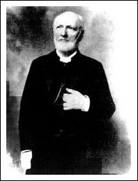 Philip Schaff (1819 – 1893), was a Swiss-born, German-educated Protestant theologian and a Church historian who spent most of his adult life living and teaching in the United States.