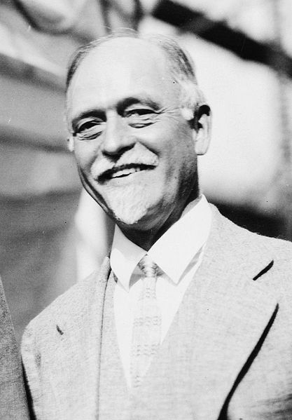 Irving Fisher (1867 – 1947) was an American economist, statistician, inventor, and Progressive social campaigner.