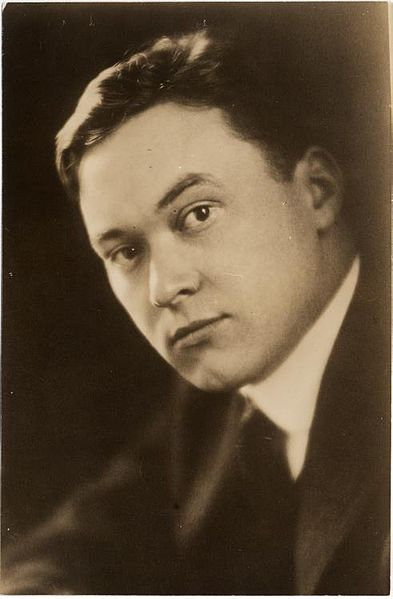Walter Lippmann (1889 – 1974) was an American public intellectual, writer, reporter, and political commentator.