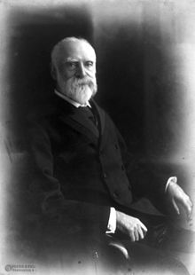James Bryce, 1st Viscount Bryce (1838 – 1922) was a British academic, jurist, historian and Liberal politician.