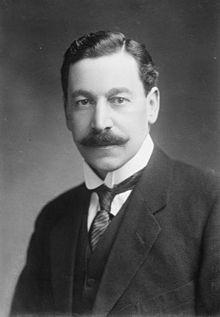 Herbert Louis Samuel, 1st Viscount Samuel (1870 – 1963) was a British politician and diplomat.