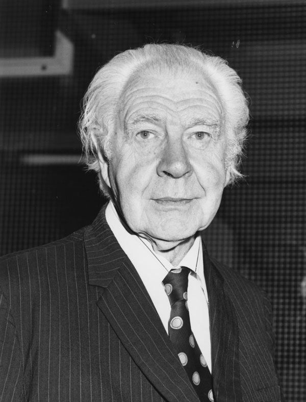 Lionel Charles Robbins (1898 – 1984) was a British economist and head of the economics department at the London School of Economics.