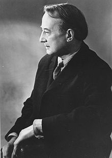 Michael Joseph Oakeshott (1901 – 1990) was an English philosopher and political theorist who wrote about philosophy of history, philosophy of religion, aesthetics, and philosophy of law.