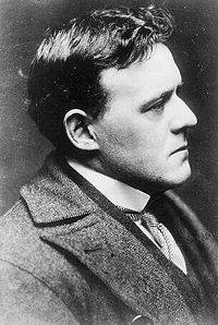 Joseph Hilaire Pierre René Belloc 1870 – 1953) was an Anglo-French writer and historian. He was one of the most prolific writers in England during the early twentieth century. He was known as a writer, orator, poet, sailor, satirist, man of letters, soldier and political activist. He is most notable for his Catholic faith, which had a strong impact on his works, and his writing collaboration with G. K. Chesterton.
