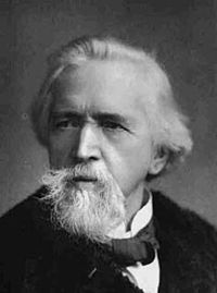 "George Jacob Holyoake (1817 – 1906), was a British secularist and co-operator. He coined the term ""secularism"" in 1851 and the term ""jingoism"" in 1878."