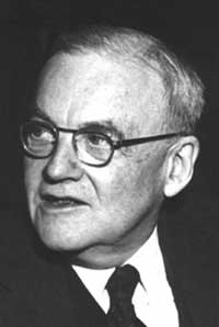 John Foster Dulles (1888 – 1959) served as U.S. Secretary of State under Republican President Dwight D. Eisenhower from 1953 to 1959. He was a significant figure in the early Cold War era, advocating an aggressive stance against communism throughout the world.