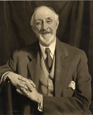 Dudley Julius Medley (1861-1953) was Professor of Modern History at the University of Glasgow from 1899 until 1931. He was Chairman of the University Appointments Committee for many years and was awarded an LLD in 1931.