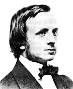 Francis Ellingwood Abbot (1836 – 1903) was an American philosopher and theologian who sought to reconstruct theology in accord with scientific method.