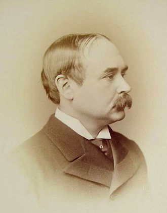 William Hurrell Mallock (1849 – 1923) was an English novelist and economics writer. In  The Limits of Pure Democracy   he argued that the pseudo-populist leaders of the political party system promise everything but deliver only the end of parties as such.